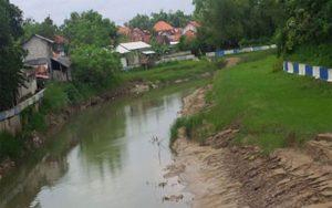 DPRD Sampang; Pemkab Harus Lakukan Penertiban Di Bantaran Kali Kemuning