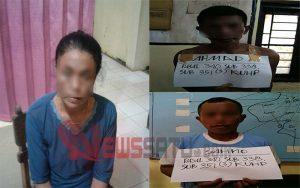 Diduga Membunuh Makra, Tiga Warga Kangean Ditangkap Polisi