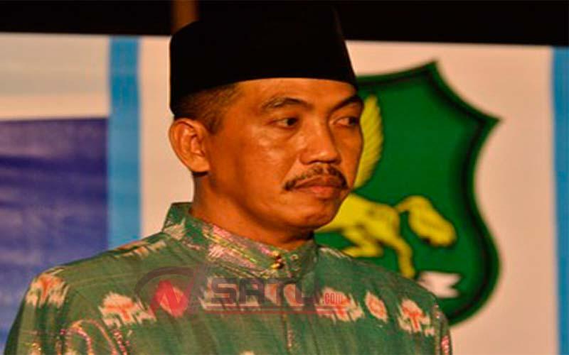 Ketua DPRD Sumenep; Program Baru Jangan Melupakan Program Lama