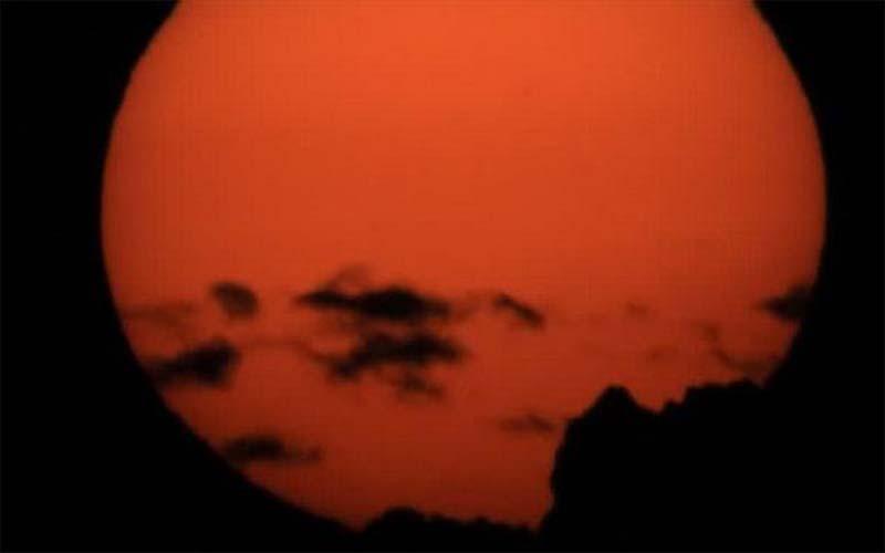 Masyarakat Waspada Harus Waspada Pada Fenomena Equinox