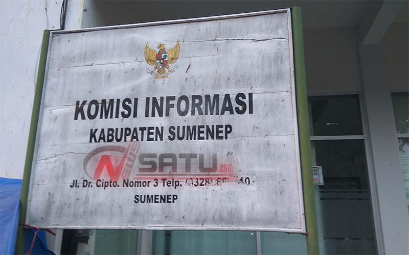 Pendaftar Calon Anggota Komisi Informasi Sumenep Capai 34 Orang