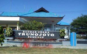 Penerbangan Komersil, Tiga Maskapai Belum Lakukan Survei Ke Bandara Trunojoyo