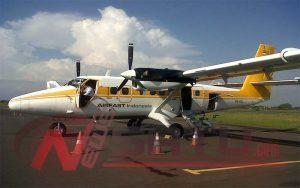 Pesawat Perintis Kurang Diminati Masyarakat Sumenep