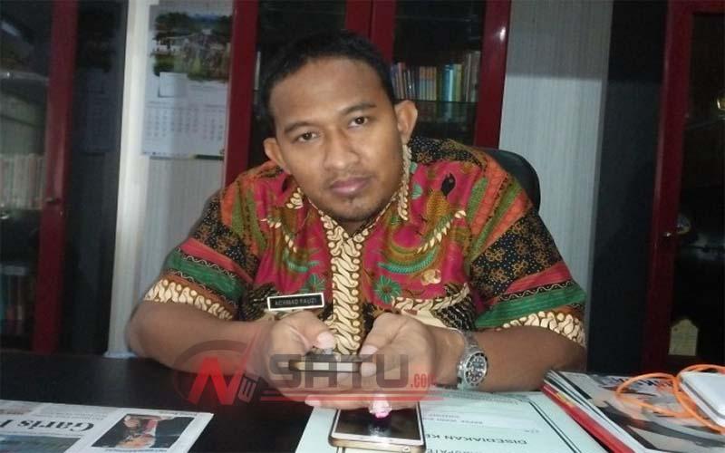 Wabup Fauzi; SKPD Harus Bersinergi Dalam Pembangunan Sumenep