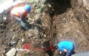 Warga Tongas Probolinggo Urunan Normalisasi Sungai Laweyan