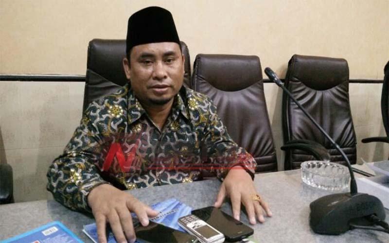 Bentuk Kabupaten Kepulauan, Anggota DPRD Sumenep Asal Kepulauan Rapatkan Barisan