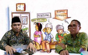 DPRD Sumenep, Penempatan 10 Dokter Di Kepulauan Dinilai Tidak Ideal