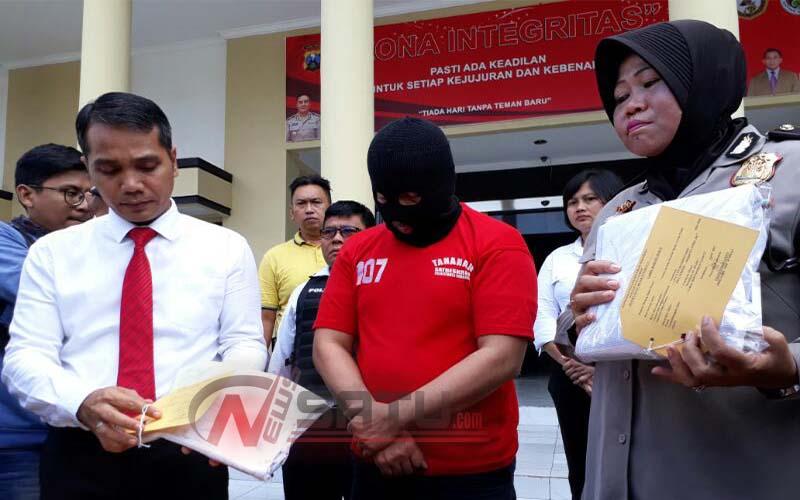 Diduga Lakukan Pelecehan Seksual, Wakil Dekan III FKG Unair Ditangkap Polisi
