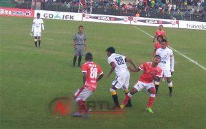 Jamu Persekam Metro FC, Laskar Jokotole Gagal Raih Poin Penuh