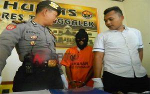 Jualan Togel, Warga Trenggalek Diamankan Polisi