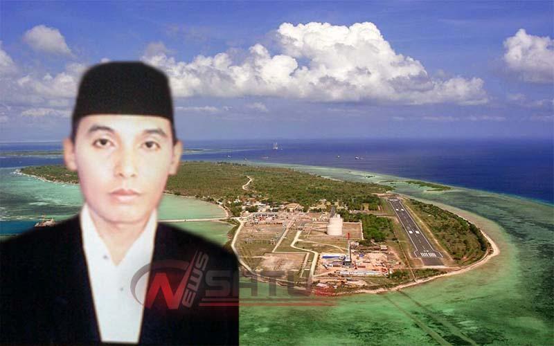 Kabupaten Kepulauan; Warga Kepulaun Menilai Dukungan Bupati Sumenep Sekedar Wacana