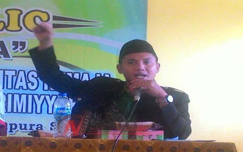 Kabupaten Kepulauan; Warga Raas Lebih Memilih Gabung Ke Situbondo