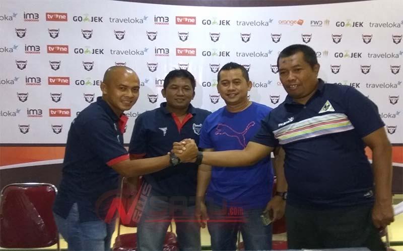 Main di Kandang, Madura FC Targetkan Raih Poin Penuh