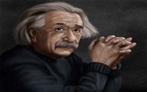 Mengenal Sosok Albert Einstein Ilmuan Jenius Dari Jerman