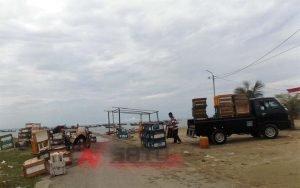 Nelayan Aceh Barat Daya Desak Pemerintah Bangunan Pabrik Es