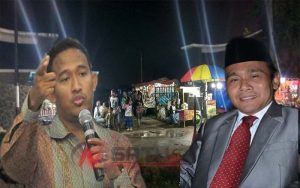 Pasar Bangkal Sumenep Akan Jadi Pusat Ekonomi Kerakyatan