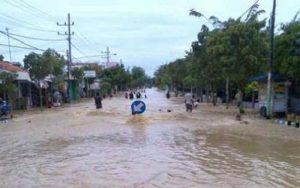Pemkab Sampang Digrojok Rp 375 Miliar Untuk Normalisasi Sungai Kamoning