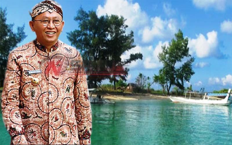 Program Kelistrikan Di Wisata Kesehatan Pulau Gili Iyang Terancam Gagal