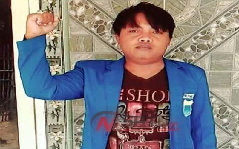 Siapa Sebenarnya Farid Gaki Yang Dipolisikan Forsi PAC GP Ansor Sumenep