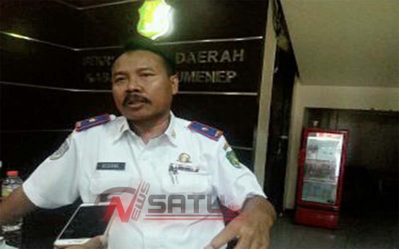 Sub Terminal Pasar Bangkal Beralih Fungsi, Dishub Kesulitan Atur MPU