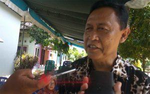 Target Kuota Asuransi Nelayan Sumenep Tahun Ini Belum Turun