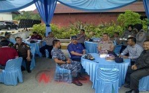 Tiga Kapal Illegal Fishing Ditenggelamkan Polda Aceh