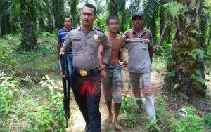 Tikam Pemuda 18 Tahun, Warga Aceh Timur Ditangkap Polres Langsa Aceh