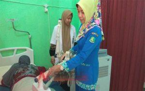 Wujudkan Masyarakat Sehat, Poli Rehabilitasi Medic RSUD Moh