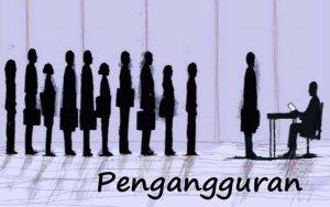 Daerah Penghasil Migas, Angka Pengangguran Di Sumenep Capai 200 Ribu Orang