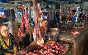 Disperindag Sumenep, Harga Daging Sapi Masih Dalam Taraf Normal