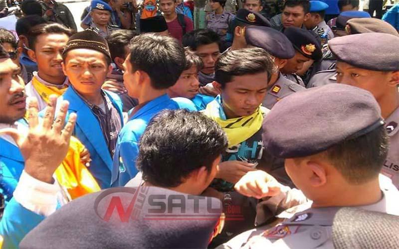 FPS Tolak Gerakan Radikal Masuk Kota Santri Situbondo