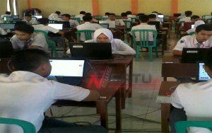Hasil UNBK Tingkat SMA, Sumenep Tertinggi di Madura