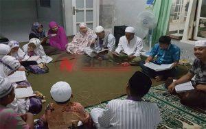 Inilah Kegiatan Ketua DPRD Sumenep Di Bulan Ramadhan