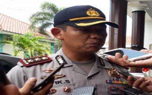 Kapolres Sampang, AKBP Tofik Sukendar