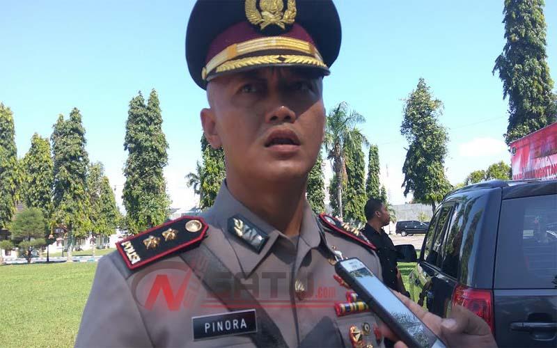 Kapolres Sumenep, AKBP H Joseph Ananta Pinora