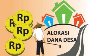 Kepala Desa Telat Setorkan LPJ Dan APBDes, Dana ADD Dan DD Hangus