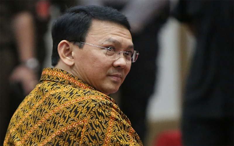 PN Jakarta Utara; Ahok Divonis 2 Tahun Penjara