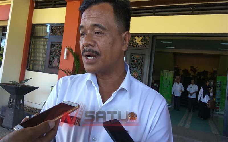 Pemkab Akan Relokasi PKL Area Terminal Lama Ke Pasar Anom Sumenep
