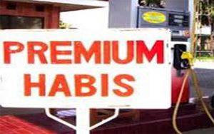 Stok BBM Jenis Premium Di Sampang Mulai Langka