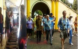 Wabup Fauzi; Kunjungan Wisata Terbanyak Sumenep Duduki Posisi Ke 5 Di Jatim