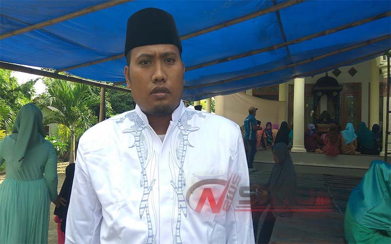 kepala Desa Batuputih Daya, Harno