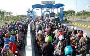 Arus Mudik Lebaran, Pasar Tumpah Jadi Perhatian Khusus Pemkab Bangkalan