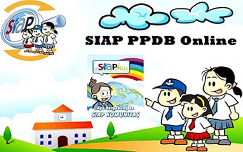 Belasan SMP Di Sumenep Akan Menerapkan PPDB Online