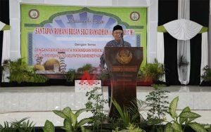 Bupati Sumenep; Bulan Ramadhan, PNS Harus Giat Dalam Menjalankan Tugas