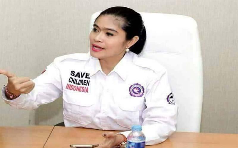 Kordinator TRC PA Kota Depok Mendapat Perlakuan Tidak Baik Dari Oknum Polisi