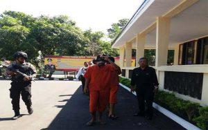Operasi Pekat 2017, Polres Bondowoso Ungkap 245 Kasus