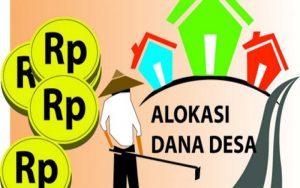 Plt Bupati Sampang Warning Kades Dalam Pengelolaan ADD Dan DD