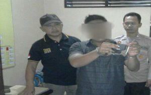 Simpan Narkoba, Warga Bluto Sumenep Ditangkap Polisi