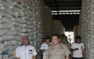 Stok Sembako Di Maluku Utara Masih Aman Hingga Lebaran