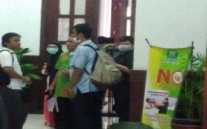 KPK Geledah Kantor DPRD Kota Malang